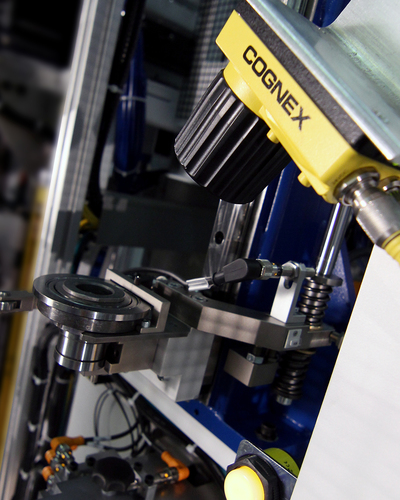 Evana Automation Continues Manufacturing Excellence with