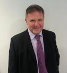 Jim Oakes, Director Financial Crime, Wynyard Group.  (PRNewsFoto/Wynyard Group)