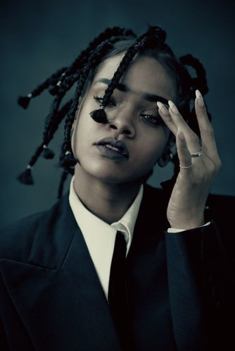 Rihanna Anti World Tour (PRNewsFoto/Yas Marina Circuit)