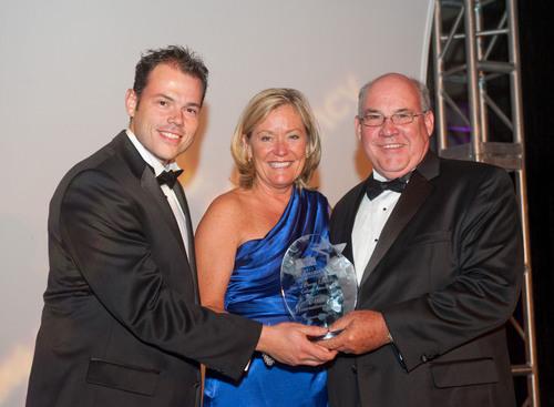 U-Haul International, Inc. Receives 2010 Galaxy Star of Energy Efficiency Award