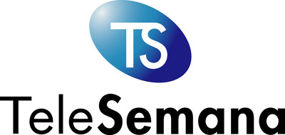 TeleSemana (www.telesemana.com) is the leading media web portal covering the telecommunications industry for Latin American service providers. Unlike other publications that cover the region, TeleSemana provides strategic insight and analysis about new technological developments and how they apply to Latin American operators.  (PRNewsFoto/Light Reading)