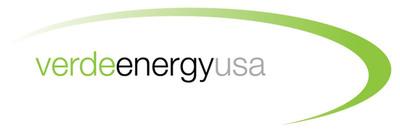 Verde Energy USA.