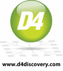 Leading National eDiscovery and Computer Forensics Service Provider (PRNewsFoto/D4, LLC)