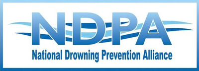 National Drowning Prevention Alliance logo.  (PRNewsFoto/National Drowning Prevention Alliance)