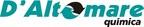 Univar Acquires D'Altomare Quimica of Brazil