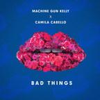 Machine Gun Kelly X Camila Cabello Releasing