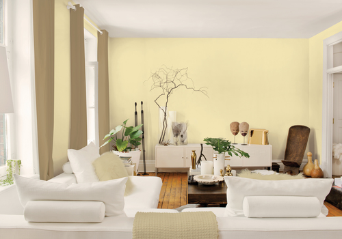 Pale Yellow Named 2014 Color Of The Year By Ppg Pittsburgh Paints The Voice Of Color Program,Plastic Emulsion Paint Price In Delhi