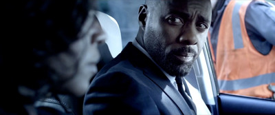 Toyota and Burrell Tap International Talent Idris Elba to Launch New 2013 Avalon Campaign for African American Market.  (PRNewsFoto/Burrell Communications)
