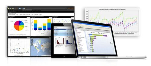 Pentaho Brings Big Data Analytics to Intel® Distribution for Apache Hadoop Software