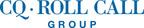 CQ-Roll Call Group Logo.  (PRNewsFoto/CQ-Roll Call Group)
