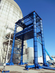 Engineered Rigging's Pipe Modular Lift System (PMLS)