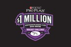 Purina Pro Plan Launches Its $1 Million Westminster Kennel Club Dog Show Bracket Challenge