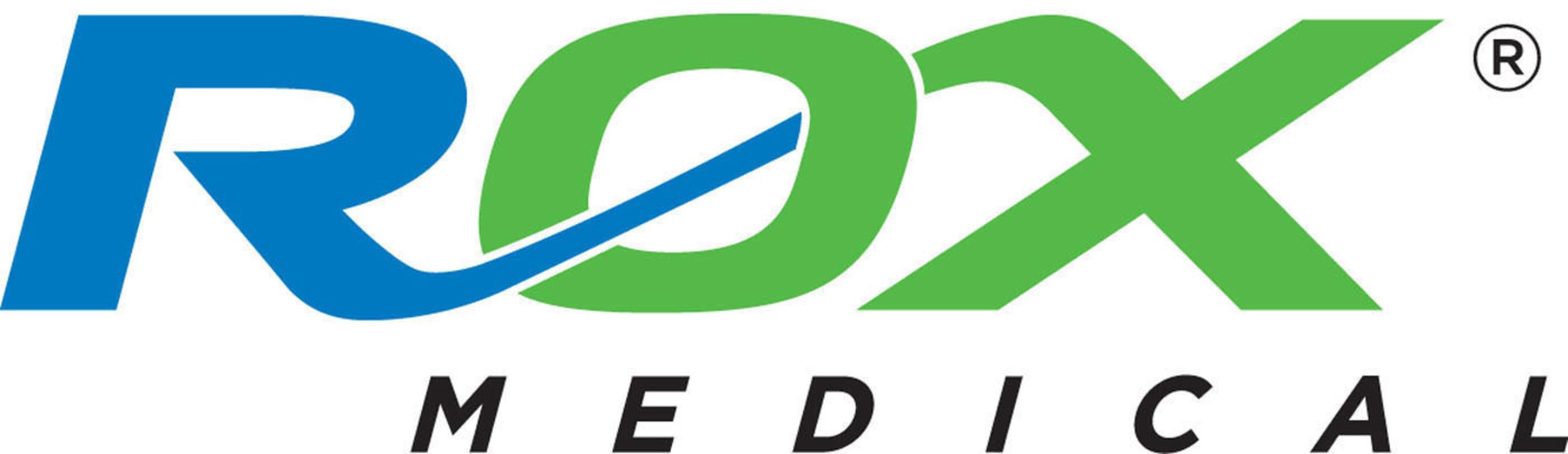 ROX Medical Logo
