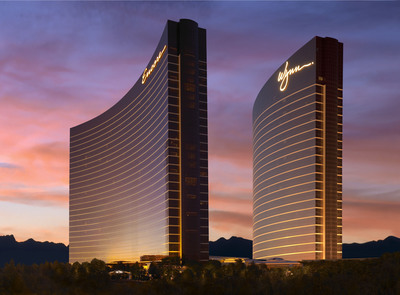 Tower Suites at Wynn Las Vegas, Tower Suites at Encore, The Spa at Wynn and The Spa at Encore awarded five-stars by Forbes Travel Guide.  (PRNewsFoto/Wynn Resorts, Robert Miller)