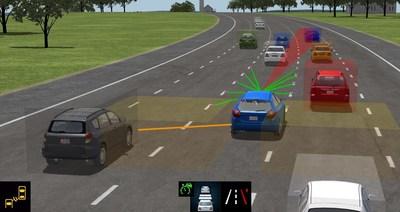 Mechanical Simulation Releases CarSim 2016.0