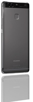 Huawei launch P9 smartphone with P2i nano coating (PRNewsFoto/P2i)