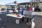 Easy Ways to Score Big at Your Next Tailgating Party