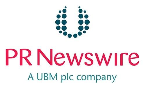 PR Newswire Logo (PRNewsFoto/PR Newswire) (PRNewsFoto/PR Newswire)