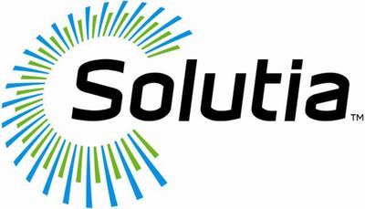 Solutia Logo. (PRNewsFoto/Solutia Inc.)