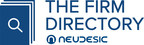 Neudesic Announces New Enhancements To The Firm Directory, Improving Access To Knowledge