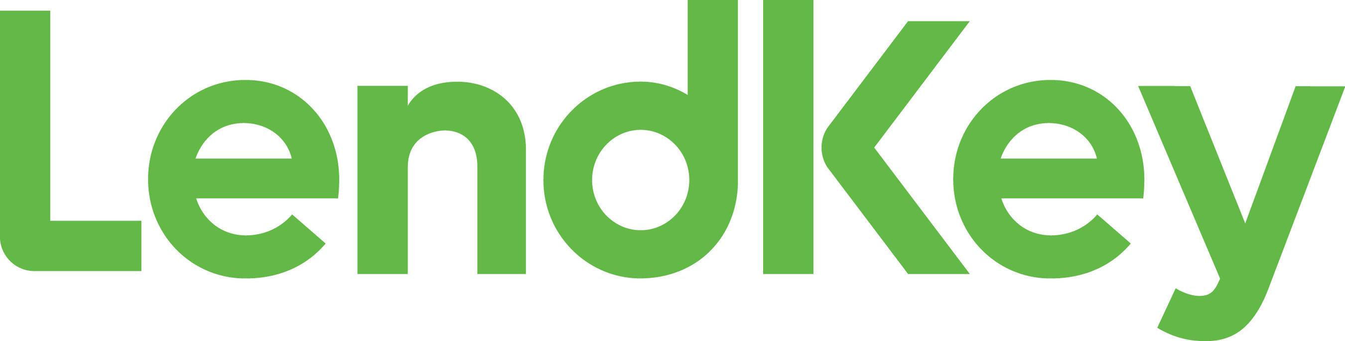 LendKey Logo