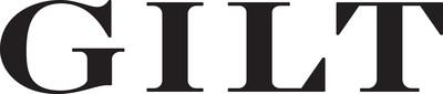 Gilt Groupe logo (PRNewsFoto/Gilt) (PRNewsFoto/Gilt)