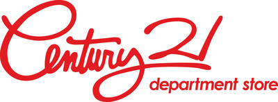 Century 21 Department Store Launches E-Commerce - Visit www.c21stores.com.