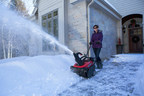 Briggs & Stratton Corporation offers recommendations to help homeowners with curb appeal.