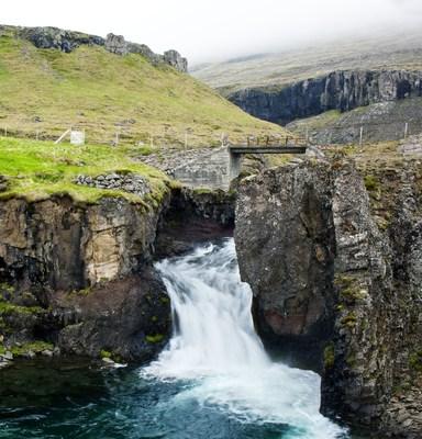 Reykjavik from Raw cr - Simon Bajada (PRNewsFoto/British Airways American Express)