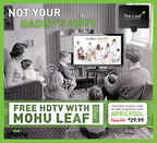 Normally $44.99, the Leaf is Now $29.99 at www.gomohu.com.  (PRNewsFoto/Mohu)