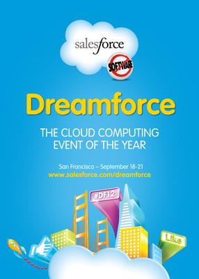 ICMI to Offer Full Track of Instruction at Dreamforce 2012