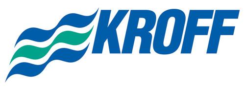 Kroff.  (PRNewsFoto/Kroff, Inc.)