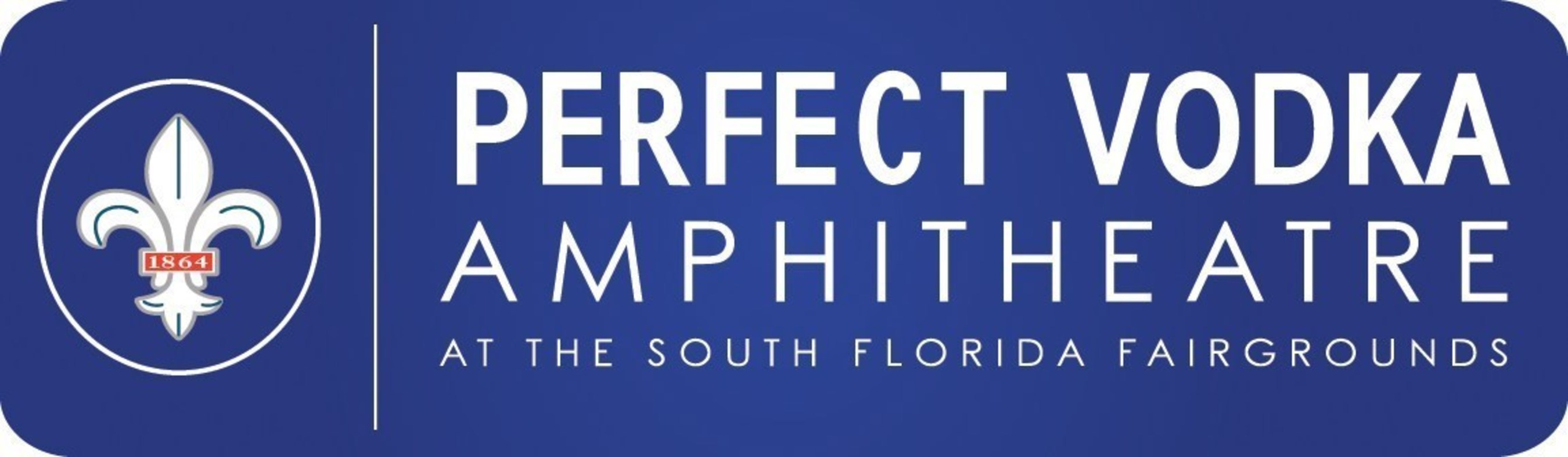 Live Nation's West Palm Beach Venue Gets New Name: Perfect Vodka Amphitheatre