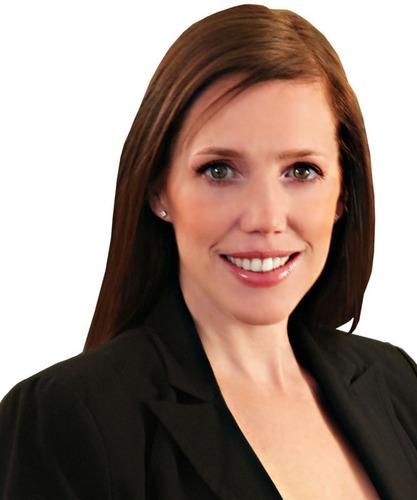 Kelly LoCascio, Corporate Counsel, Executive Vice President of Angel MedFlight Worldwide Air Ambulance. (PRNewsFoto/Angel MedFlight Worldwide) (PRNewsFoto/ANGEL MEDFLIGHT WORLDWIDE)