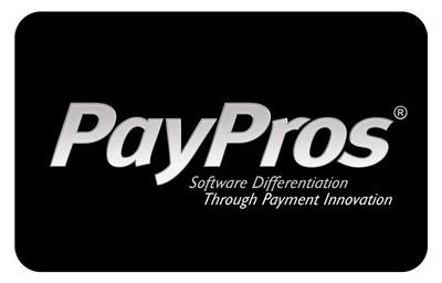 PayPros logo.  (PRNewsFoto/PayPros)