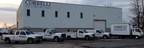 Correlli Incorporated located in Baltimore, Md. (PRNewsFoto/Correlli Incorporated)