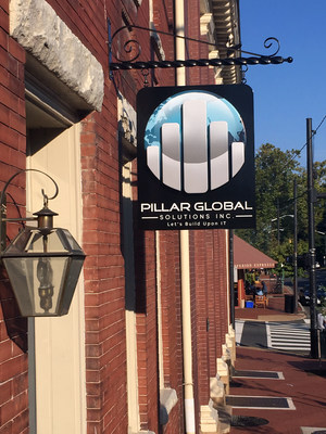 Pillar Global Solutions in Old Town Fredericksburg, VA; a certified HUBZone and home to their principal office. From commodity hardware and software to emerging technology from Silicon Valley and beyond, Pillar Global helps customers find the right technology fit for real world business and operational challenges.