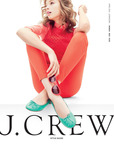 J.Crew to Launch Global E-Commerce