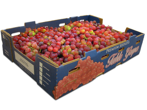 H.B. Fuller Sesame® High Modulus Tape Helps Protect Produce Yields