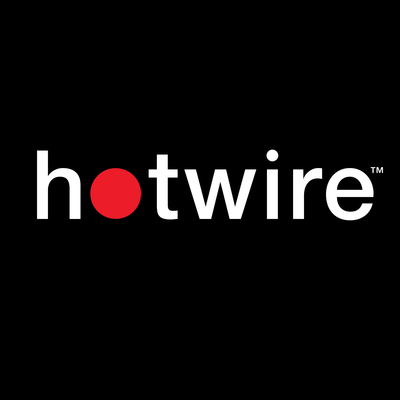 hotels. deals. happiness. hotwire. (PRNewsFoto/Hotwire.com)