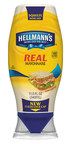 Hellmann's Announces New-and-Improved Squeeze Bottle