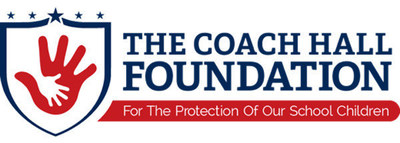 The Coach Hall Foundation logo