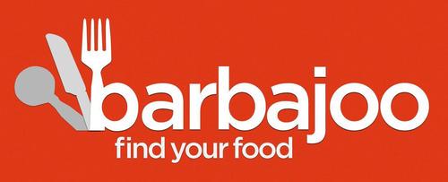 Barbajoo Logo. (PRNewsFoto/Barbajoo) (PRNewsFoto/BARBAJOO)