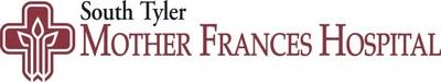 Logo: Mother Frances Hospital South Tyler