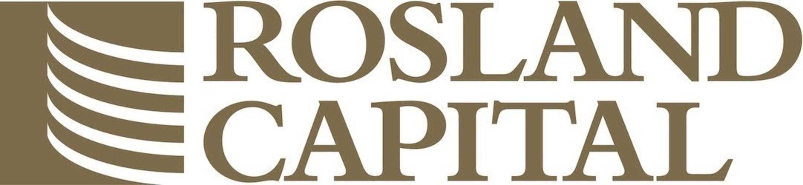Rosland Capital Group logo