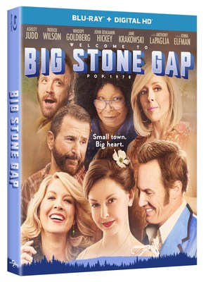 From Universal Pictures Home Entertainment: Big Stone Gap
