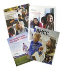 Winning publications at BHCC
