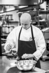 Stella San Jac's Executive Chef Michael Cerrie.