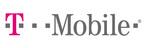 T-Mobile logo.  (PRNewsFoto/T-Mobile USA, Inc.)