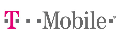 T-Mobile logo.  (PRNewsFoto/T-Mobile USA, Inc.)